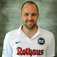 Tobias Göbel wird neuer Trainer des SV Kirchzarten