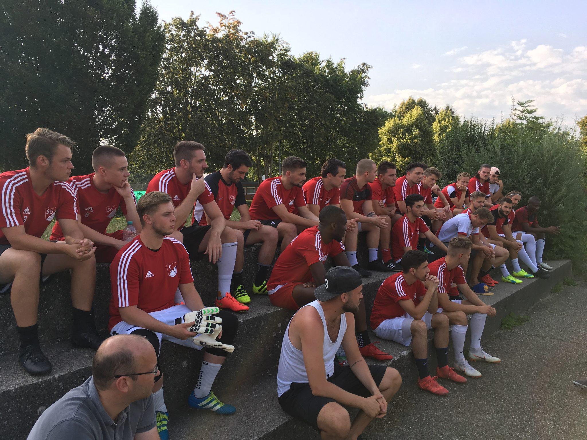 Fazit Dreisamtalcup 2018 Fußball