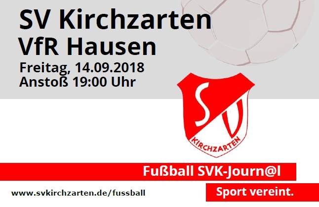 Fußball Heimspiel und Stadionheft KW37