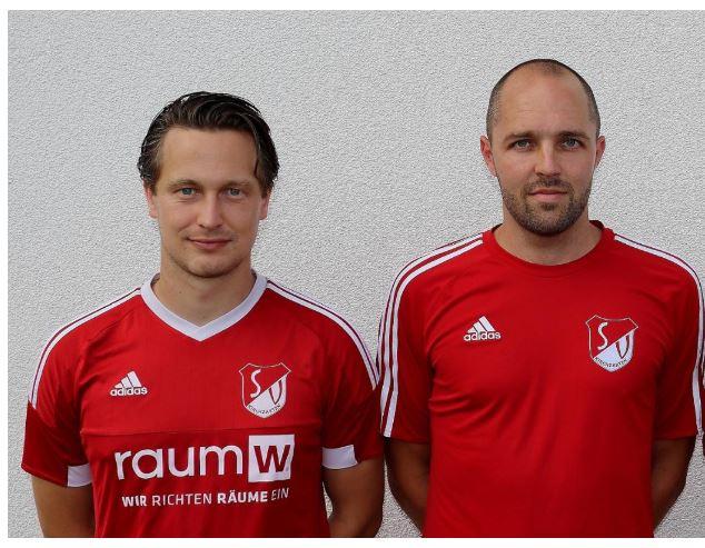 Trainer SV Kirchzarten Aktive Saison 2019 / 2020