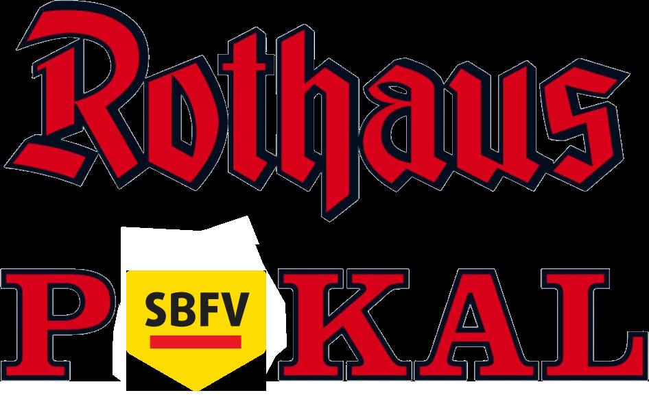 SBFV Rothaus Pokal 1. Runde