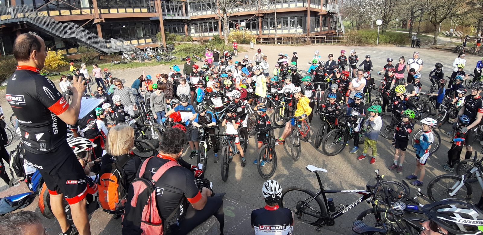 Bikeschule 2021
