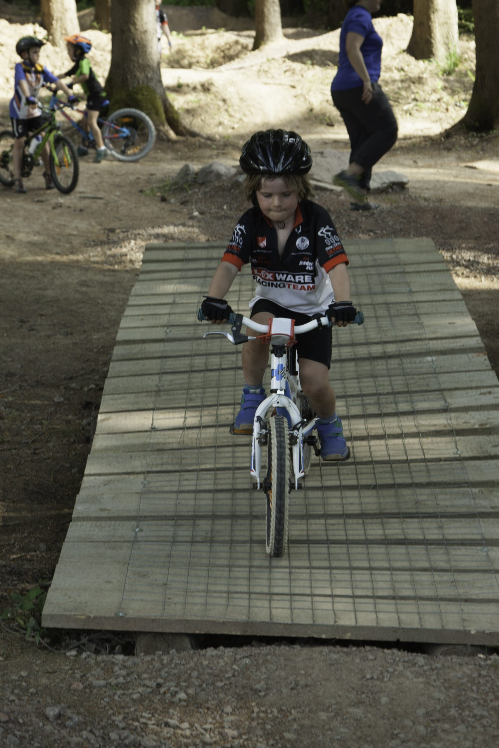 Anmeldestart Bikeschule 2021