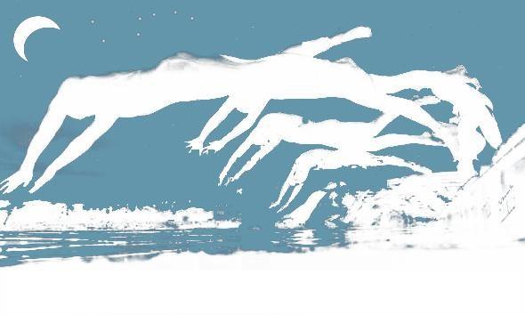 SVK-Schwimmnacht verschiebt sich auf den 29.7.2022