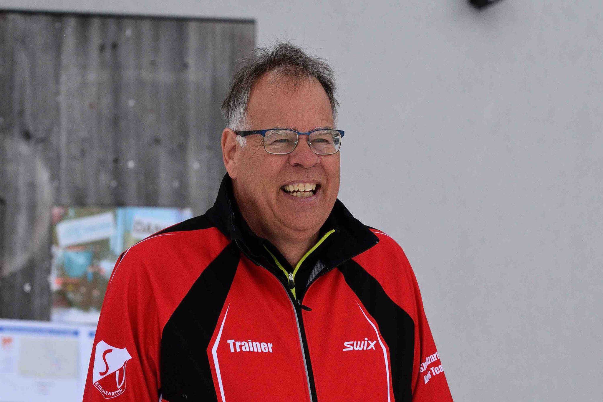 Drei Skilangläufer des SV Kirchzarten im deutschen Jugendkader