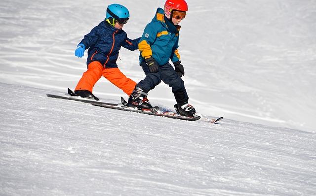 Schneesportschule 2019-2020 – Anmeldung ab sofort möglich!