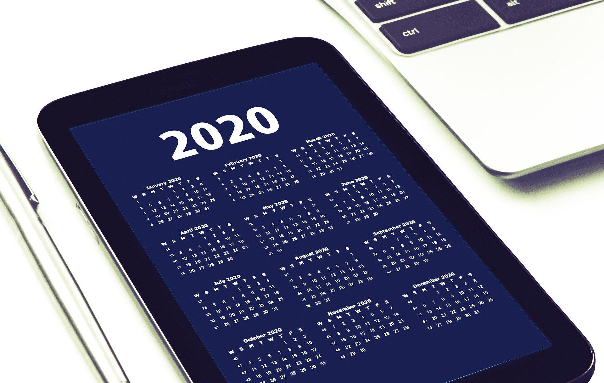 Auskunft 2020