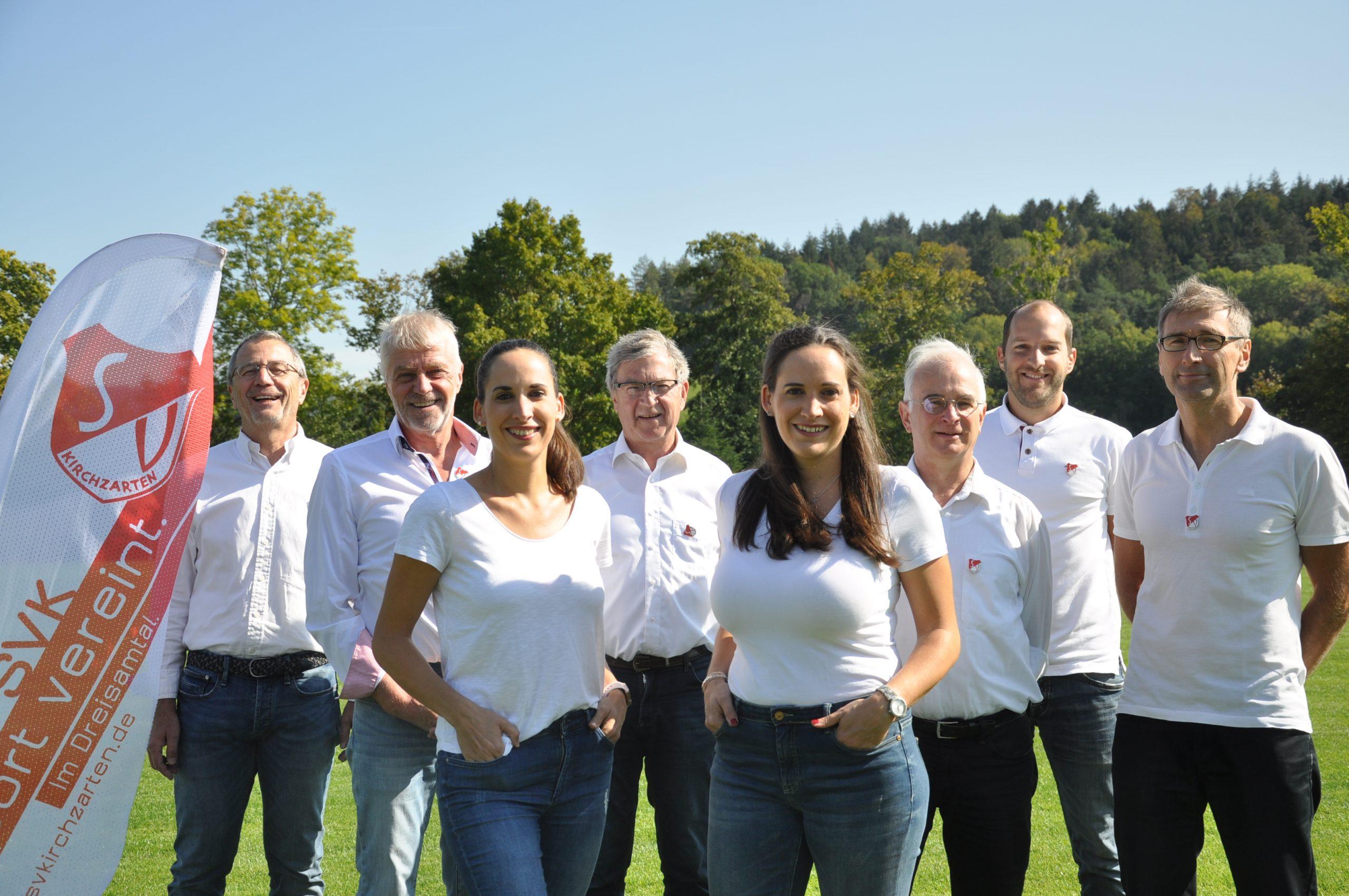 SVK-Mitglieder wählen neuen Vorstand